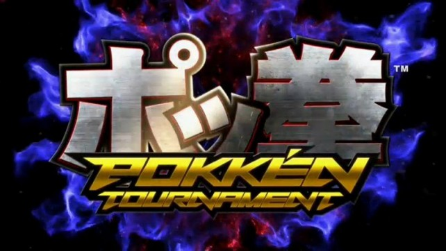 Pokken Tournament confirmado en Wii U