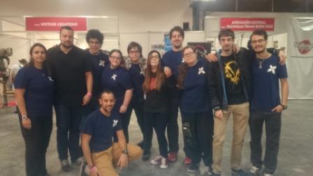 Entrevistas en el Salón del Manga – Conoce a las Asociaciones de Barcelona